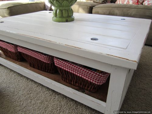 Distressing Painted Furniture Proverbs