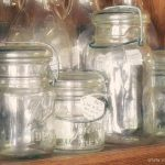 Diy Chalkboard Paint Gift Jar Father Day Emma