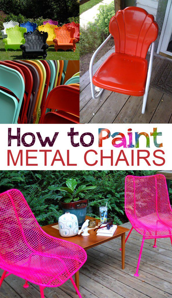 Diy Cycled Outdoor Furniture Decor