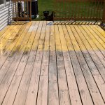 Diy Deck Restore Olympic Rescue Pearls Sports