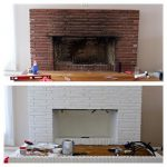 Diy Fireplace Overhaul Part Homemade Food