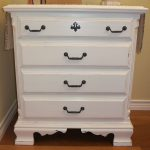 Diy Furniture Transformation Made Chalk Paint Around
