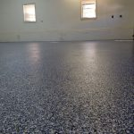 Diy Garage Floor Epoxy Concrete Flooring Yourself Manual