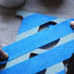 Diy Gift Ideas Decorated Wooden Letters Home