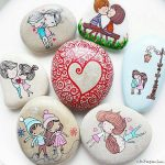 Diy Ideas Painted Rocks Yourself