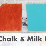 Diy Make Your Own Chalk Milk Paint