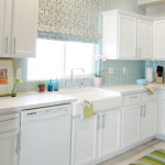 Diy Painting Kitchen Cabinets White Dining