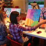 Diy Painting Party Lux