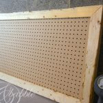 Diy Pretty Pegboard Create