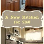 Diy Professional Finish Repainting Your Kitchen Cabinets