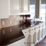 Diy Project Painting Kitchen