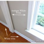 Diy Window Trim Painting Tricks Own