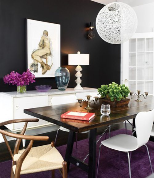 Don Black Accent Walls Triple Max