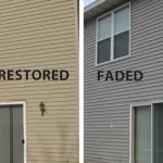 Don Paint Vinyl Siding Renu Restore