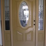 Doorpro Entryways Inc Fiberglass Door