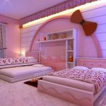 Dreamful Hello Kitty Room Designs Girls Amazing Architecture