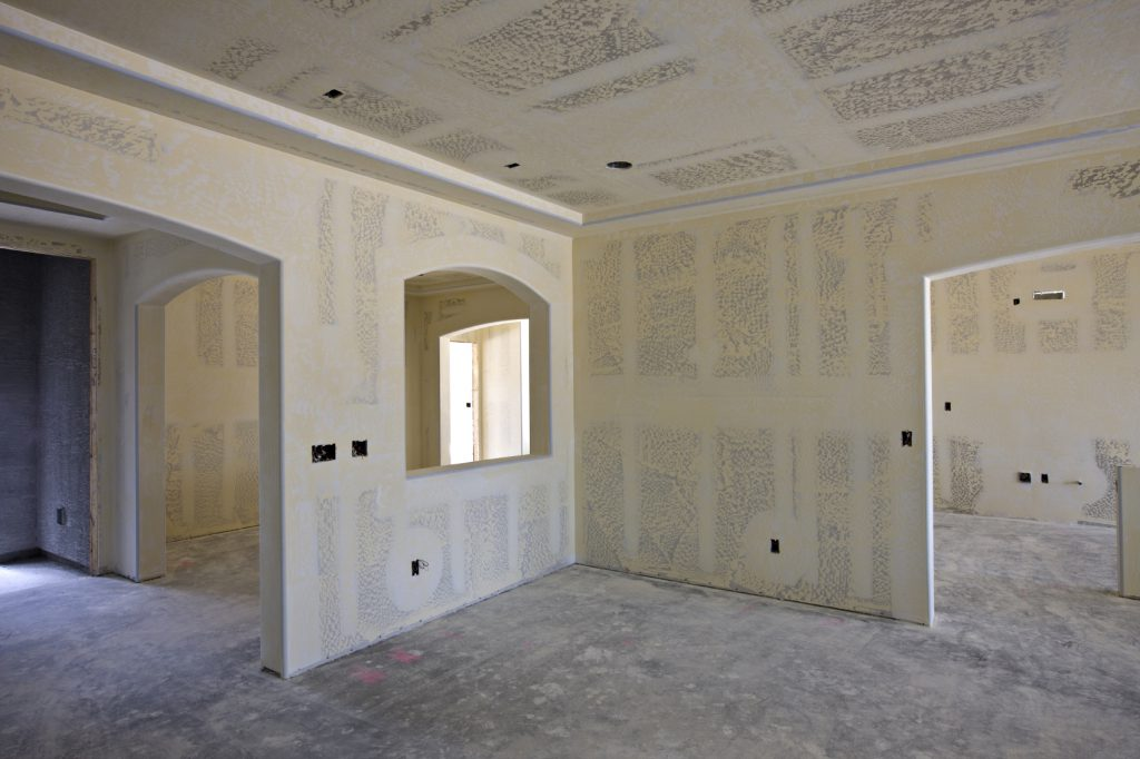 Drywall Painting Roofing Experts