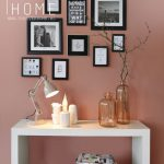 Dusty Rose Inspiration Feng Shui Color Tao