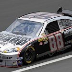 Earnhardt Honors National Guard Nascar Heritage Paint Scheme Hendrick