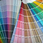 Ease Your Anxiety Choosing Paint