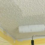 Easiest Tips Painting Popcorn Ceilings Home Decor