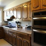 Easiest Way Paint Kitchen Cabinets