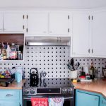 Easiest Way Paint Kitchen Cabinets Semigloss