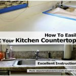 Easily Paint Your Kitchen