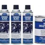 Eastwood Chassis Paint Kit Rust Encapsulator Satin