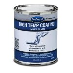 Eastwood Silver High Temperature Exhaust Coating Paint Kit