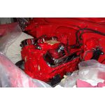 Eastwood Universal Red Engine Paint Ceramic High Heat Coating Ppcco