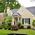Easy Approach Paint Brick House Painting