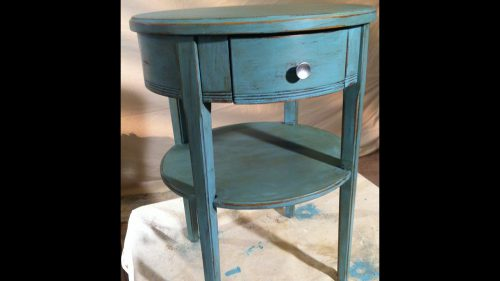Easy Chalk Paint Like Pro