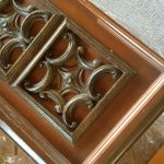 Easy Steps Refinishing Old Furniture Without Sanding Using Eco Friendly Chalk