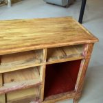 Effortless Way Remove Paint Wooden Furniture Pickled