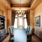Elegant Dining Room Paint Color Ideas House