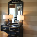 Emily Clark Lessons Painting Striped Walls Design