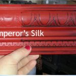 Emperor Silk Chalk Paint Tell All Annie Other Reds