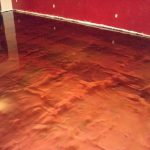 Epoxy Floor Coatings Metallic Coating Denton