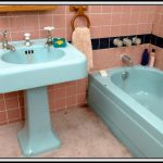 Epoxy Paint Bathroom Design