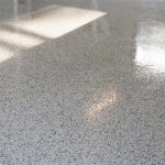 Epoxy Systems Concrete Floors