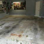 Epoxy Your Concrete Floor Armorgarage