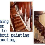 Everything Ever Wanted Know Painting Wood Paneling