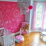 Exciting Ideas Decorate Kids Rooms Colored Chalkboard Paint Amazing Diy