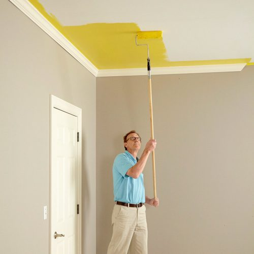 Expert Guide Ceiling Painting Construction Pro