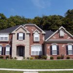 Exterior Brick Colors Best Paint Houses Home