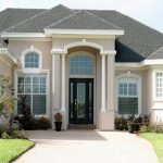 Exterior Brick Colors House Paint Hot Trends