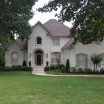 Exterior Brick Paint Color Benjamin Moore Soft Chamois