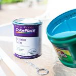 Exterior Chalkboard Paint Recipe Prevent Your Outdoor Rotting