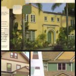 Exterior House Color Ideas Behr